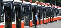 Koniec dostaw 48 Mercedesów dla Gdańska