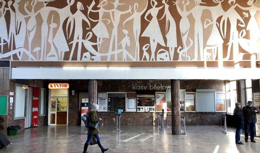 W Koszalinie stanie nowy dworzec