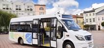 Płońsk wybrał dostawcę elektrobusa. Nowy przetarg na autobus spalinowy