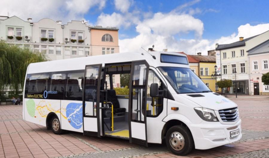 Płońsk z ofertami na elektrobus i autobus spalinowy. Drugi przetarg