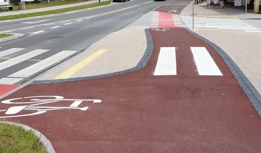 Gdańsk: Jest umowa na budowę trasy rowerowej wzdłuż Wisły