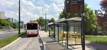 ZTM w Katowicach rozpoczyna montaż kolejnych tablic SDIP
