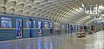 Chińska firma dostarczy pociągi metra do Charkowa