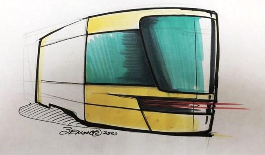 W Rosji powstanie Korsarz – tramwaj dla sieci 1000 mm