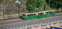 Helsinki przygotowują się do budowy nowej linii lekkiej kolei