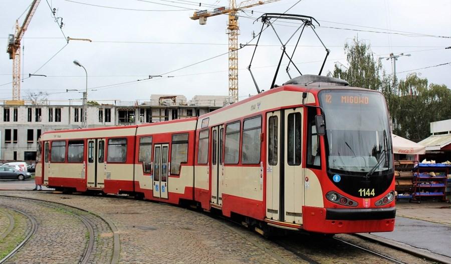 Gdańsk zmodernizuje siedem tramwajów N8C