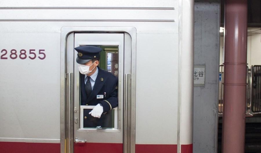 Koronawirus: Transport publiczny nie taki straszny?