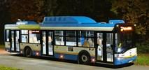 Solaris rządzi w Ostrawie. Kolejna umowa na autobusy gazowe