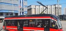 Tramwaje Śląskie: Nowy tramwaj wyrusza na linię