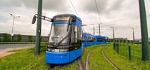 Kraków: Dwa Lajkoniki wyjechały na regularne linie