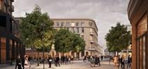 Warszawa: Wybrany wykonawca dla przebudowy pl. Pięciu Rogów