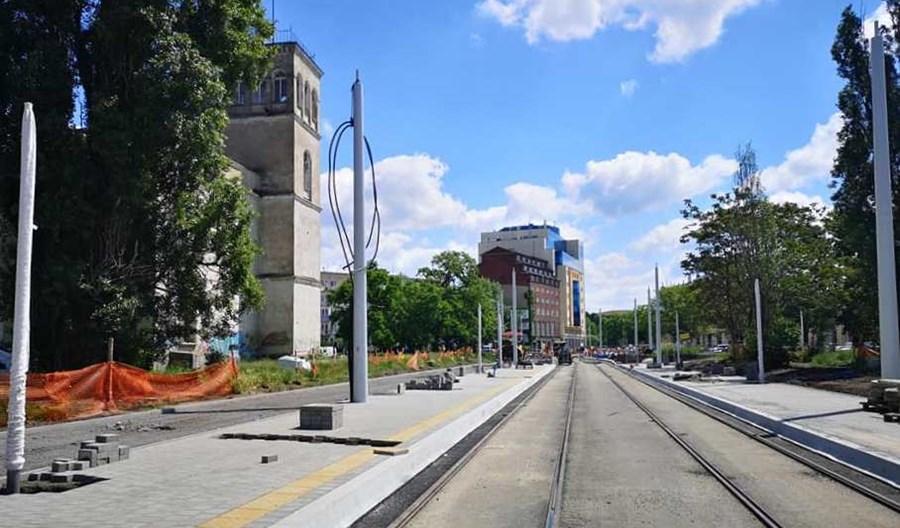Wrocław wybiera wykonawcę kolejnego odcinka tramwaju na Nowy Dwór