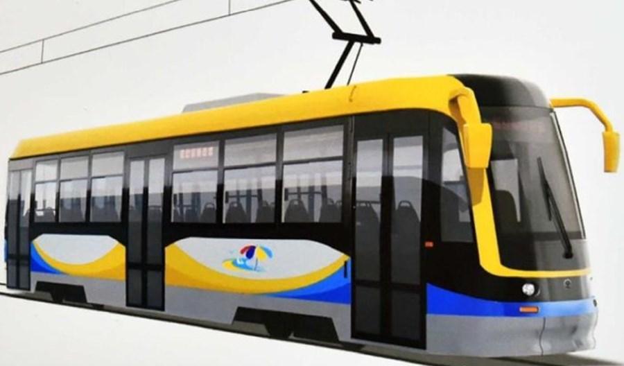 Korea Północna buduje linię tramwajową do kurortu