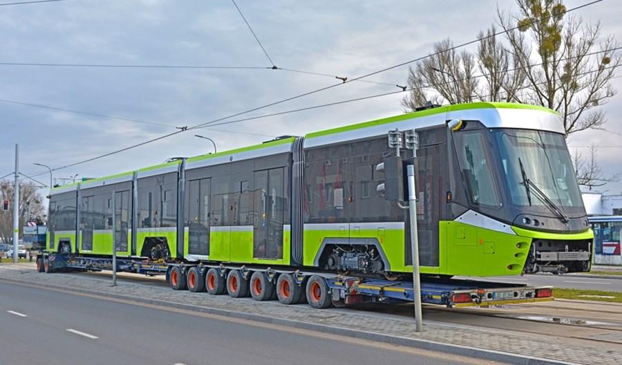 Do Resity mają wrócić tramwaje. Durmazlar stawia warunki