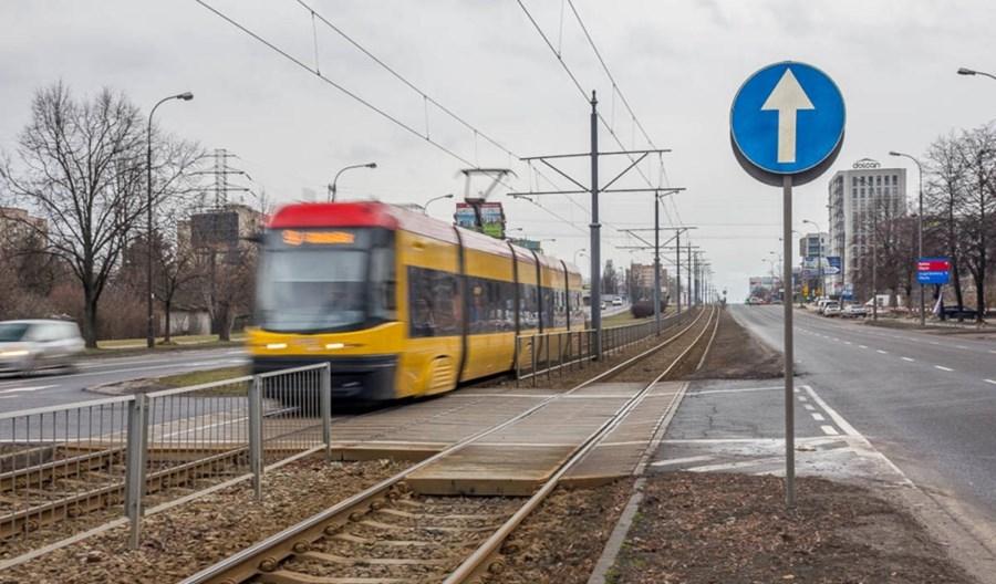 Warszawa: Wakacyjne prace torowe. Okęcie i Bemowo bez tramwajów
