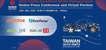 """Innowacyjne rozwiązania dla inteligentnego transportu podczas konferencji online """"Taiwan Excellence: Smart Transportation"""", 30 czerwca"""