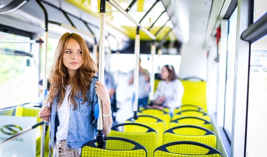 Pierwszy w Polsce szkolny autobus elektryczny – od Solarisa
