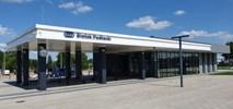 Nowy dworzec kolejowy w Bielsku Podlaskim otwarty dla pasażerów