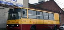 Łódź: Ikarusy wciąż w MPK. Jako holowniki