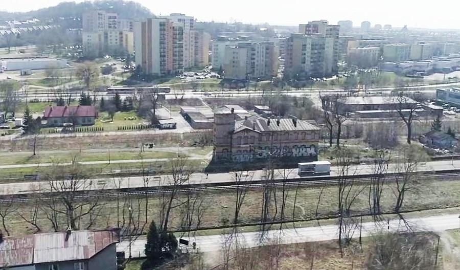 Dąbrowa Górnicza z przetargiem na węzeł Gołonóg
