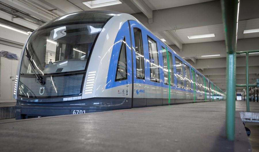 Wzrost przychodów Siemens Mobility. Pandemia nie spowolni firmy