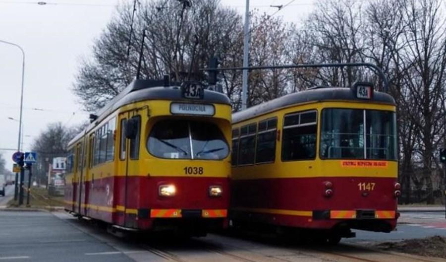 Łódź: Wspólny przetarg na modernizację linii konstantynowskiej?