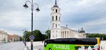 Flixbus wjeżdża do krajów bałtyckich. 5 tras z Polski