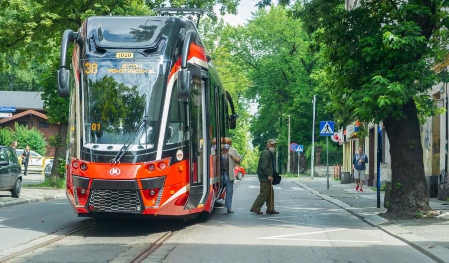 Po co Tramwajom Śląskim trzeci krótki tramwaj dwukierunkowy?
