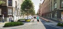 Łódź: Lipowa – kolejna ulica-ogród