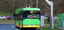 Poznań podpisał umowę na kolejne ładowarki dla elektrobusów