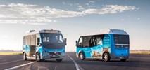 Karsan dostarczy 10 elektrycznych minibusów do Suczawy