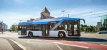 Offenbach znów wybiera Solarisy. Drugie największe zamówienie Solarisa na eleletrobusy w Niemczech