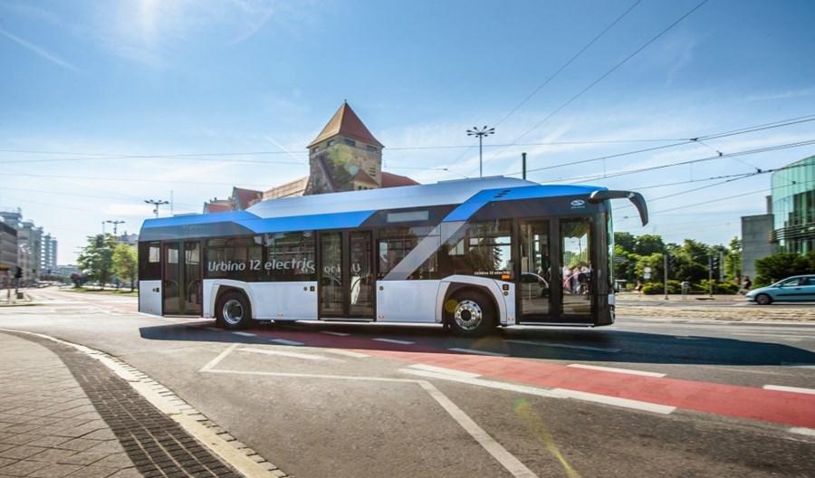 Opole z jedną ofertą na elektrobusy