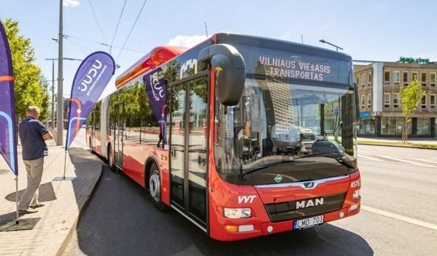 Starachowice  kupują 20 autobusów CNG