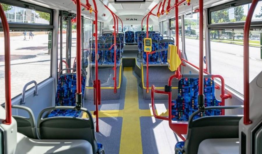Starachowice wybrały dostawcę autobusów gazowych