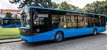 Siedem nowych autobusów trafi do Użhorodu