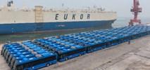 Yutong wysłał 130 trolejbusów do Meksyku