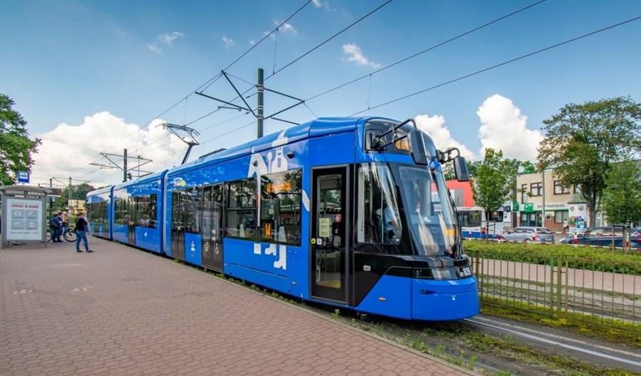 Kraków z drugim podejściem do koncepcji tramwaju do os. Rżąka – z możliwością wydłużenia do Wieliczki