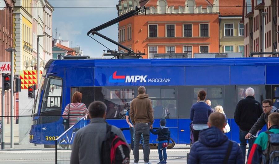 Wrocław: Przyjęto podwyżkę cen biletów od 1 stycznia 2021 r.