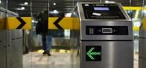 ZTM Warszawa dostosuje bramki na II linii metra do biletów z kodem QR