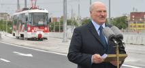 Witebsk: Tramwaje ustępują samochodom