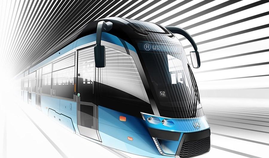 Modertrans bliżej umowy na tramwaje dla Wrocławia. KIO oddala odwołania