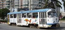Rumunia kupuje 49 tramwajów dla czterech miast