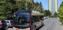 Igława: Pierwsze nowe trolejbusy od Skody Electric wyjechały na miasto