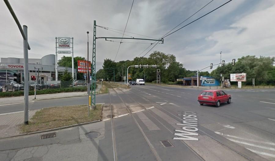 Tramwaje Śląskie. Bardzo drogi remont na granicy Zabrza i Gliwic