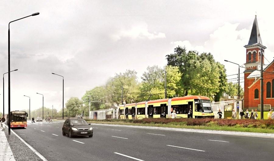 Warszawa: Dobre wieści dla tramwaju na Kasprzaka. Udało się mocno zbić cenę