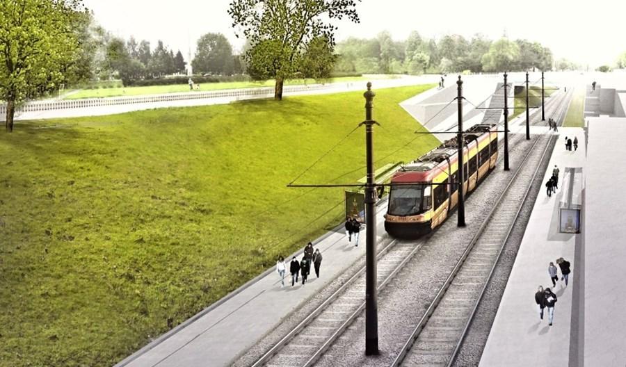 Warszawa: Pytania opóźniają tramwaj na Kasprzaka
