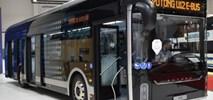 Polsko-chińskie konsorcjum dostarczy elektrobus do gminy Bobowa