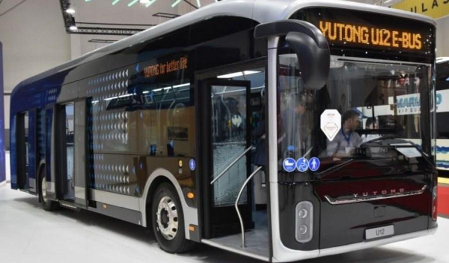Trzy kolejne gminy kupują szkolne elektrobusy