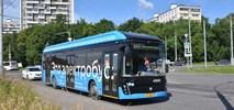 """W Moskwie jeżdżą już 34 """"elektrobusowe"""" linie. Znikają trolejbusy"""